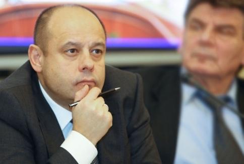 Украина надеется подписать в Брюсселе соглашение по газу с Россией