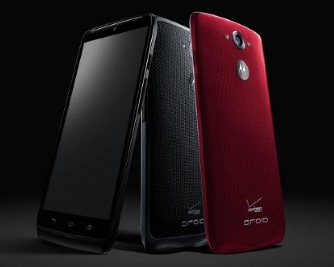 Motorola анонсировала пуленепробиваемый смартфон Droid Turbo (фото)