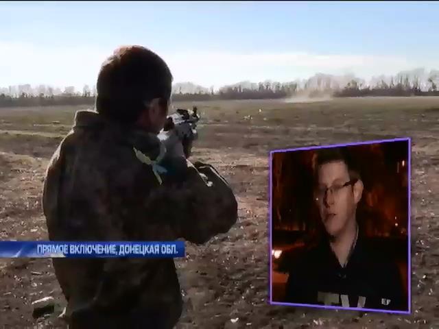 Новые колонны российских войск заходят с Ростовской области (видео)