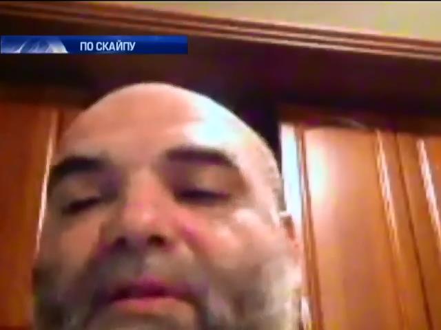 """Журналист Орхан Джемаль: Глушение сигнала только подогревается интерес к """"Интеру"""" (видео)"""