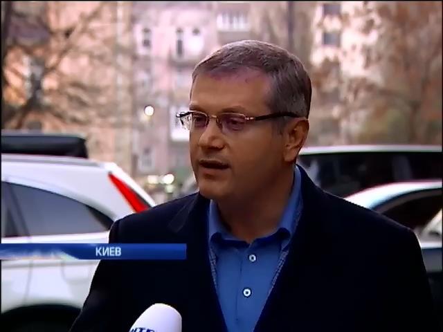 Александр Вилкул: Выборы в сфальсифицировали в пользу Порошенко (видео)