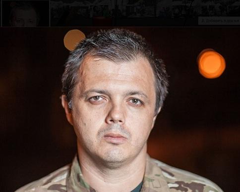 Семен Семенченко не исключил нападения на Бердянск войсками России