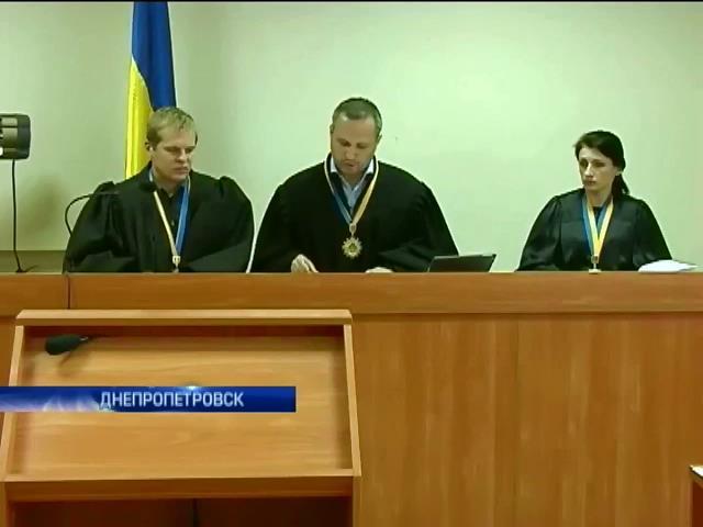 В Днепропетровской области проигравший кандидат требует пересчета голосов (видео)