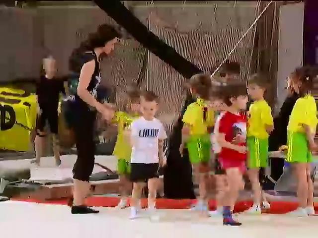 Спортсмены критикуют реформы Булатова: Мы останемся без юношеского спорта (видео) (видео)