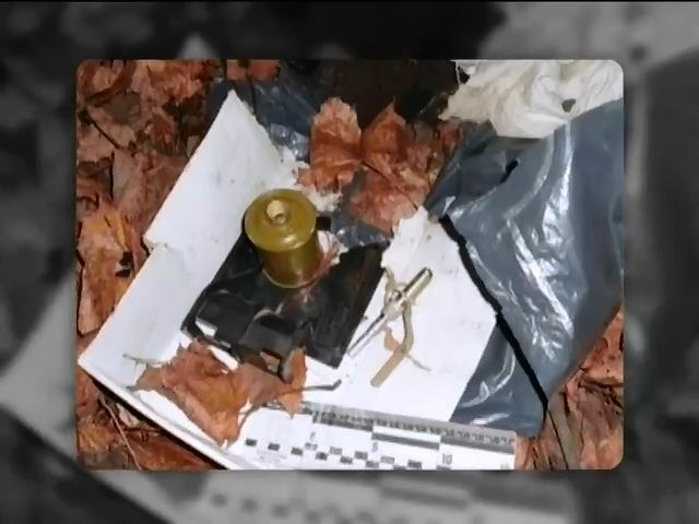 Диверсанти готували низку терактiв у Львовi (видео)