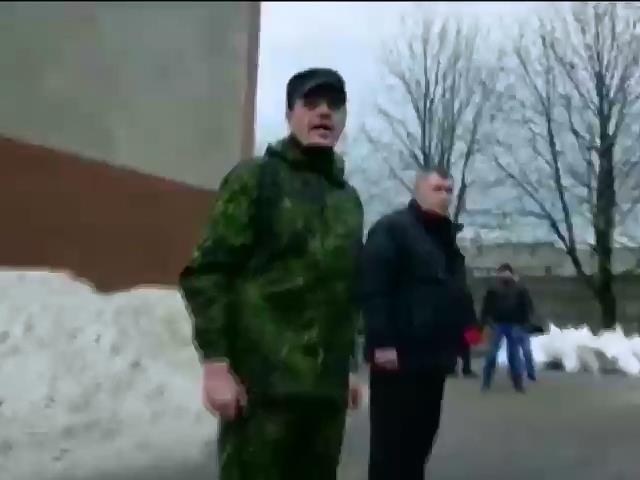 "РНБО не пiдтвердили факт знищення терориста ""Бeса"" у Горлiвцi (видео)"