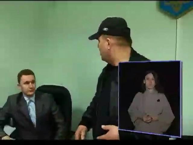 На свободу вышел убийца, которого требовал посадить Саша Белый (видео) (видео)