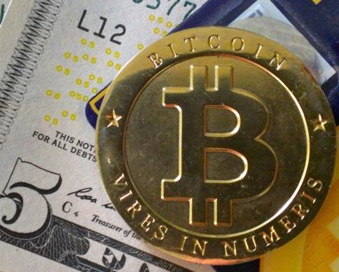 ��� �������� ������������ Bitcoin � �������