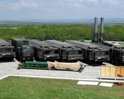 НАТО: Россия завозит в оккупированный Крым вооружение для ядерной миссии