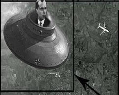 Фейк про Боинг-777 от Первого: все фотожабы