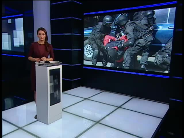Диверсанти готували теракти в Марiуполi (видео)