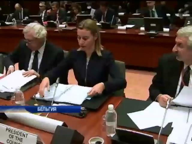 Евросоюз не ввел новые санкции против России (видео)