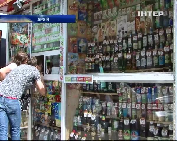 Казахстан вiдмовився вiд горiлки та пива з Росii (видео)