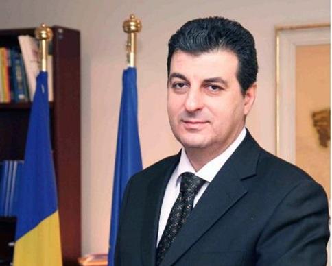 Глава МИД Румынии подал в отставку на 9 день работы