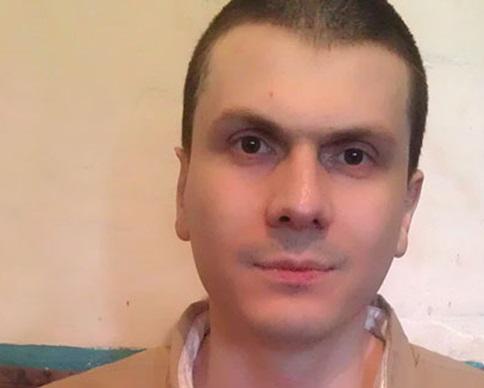 """Суд освободил """"убийцу Путина"""" Адама Осмаева"""