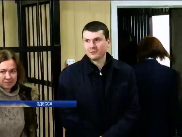 Прокуратура не доказала причастность Осмаева к покушению на Путина (видео)