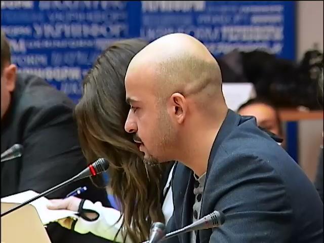 Майдан 3.0 может произойти в парламенте - Найем (видео)