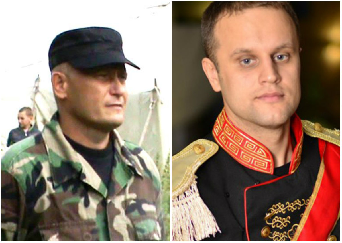 Террорист Губарев вызвал  Яроша на дуэль