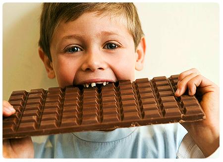 Через 5 лет шоколад может исчезнуть