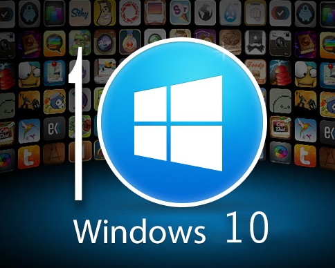 Windows 10 ����� ����� ��� �������� �����