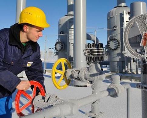 Украина закупит у России 1 млрд кубов газа вместо 4 млрд