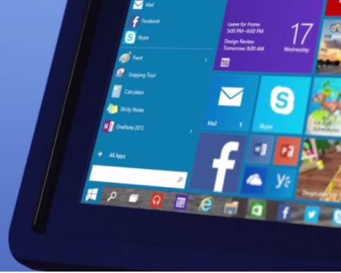���-10 ������ �� Windows 10 Technical Preview