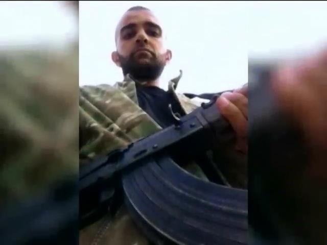Двох британцiв ув'язнили за спiвпрацю з терористами у Сирii (видео)