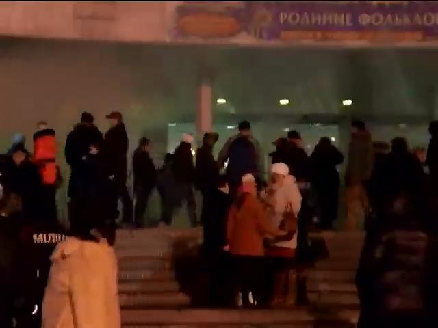 Украина проигрывает информационную войну из-за законов (видео)