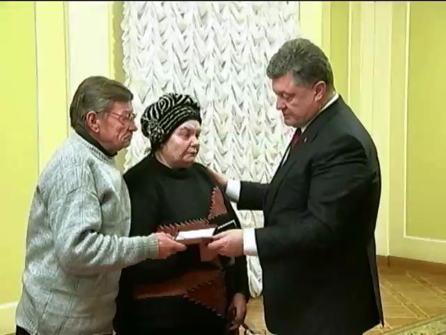 Героя Майдана в Белоруссии считают нацистом (видео)