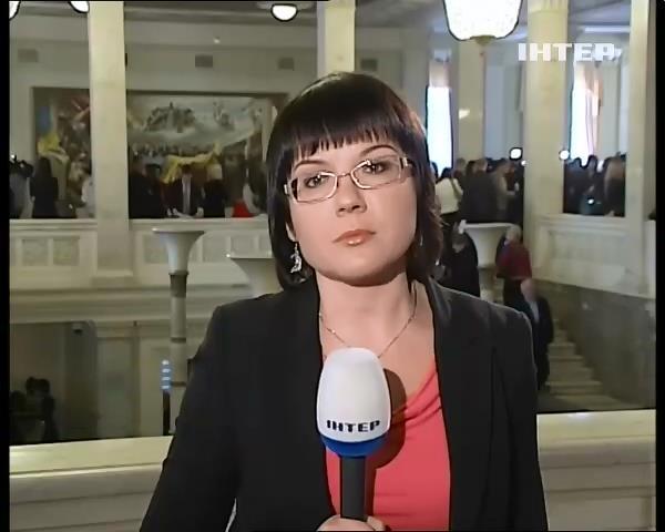 Кандидати у мiнiстри офоромлюють громадянство Украiни (видео)