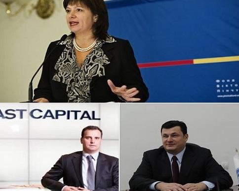 Яресько, Квиташвили и Абромавичус стали гражданами Украины