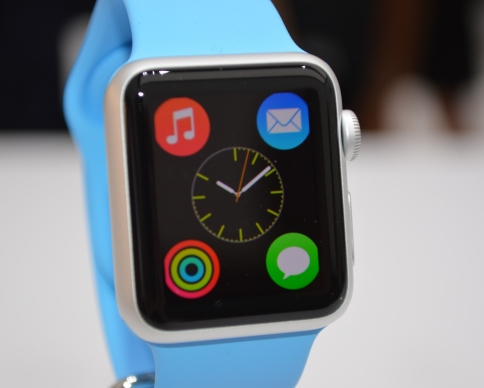 Тайны интерфейса Apple Watch раскрыты (видео)