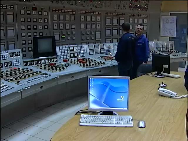 Вiдсьогоднi в Украiнi почали вiдключати електрику (видео)
