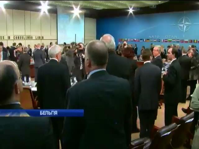 Генсек НАТО упевнений у вступi Украiни до Альянсу (видео)
