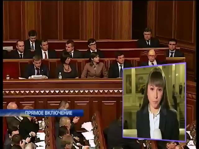 Министры-иностранцы обещают реформировать Кабмин за 2 дня (видео)