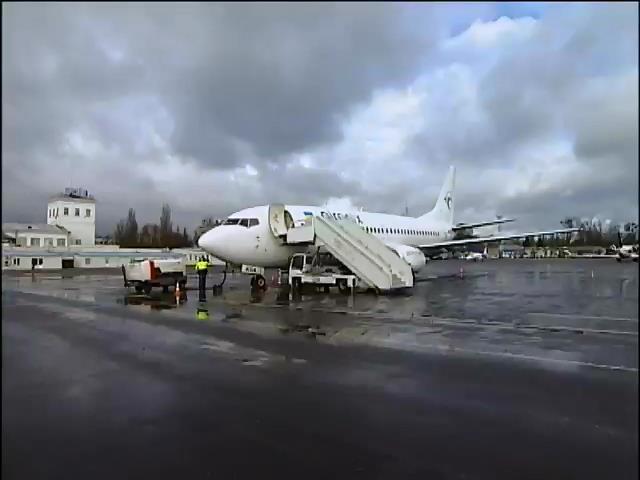 Минюст притормозил передел рынка авиаперелетов (видео)