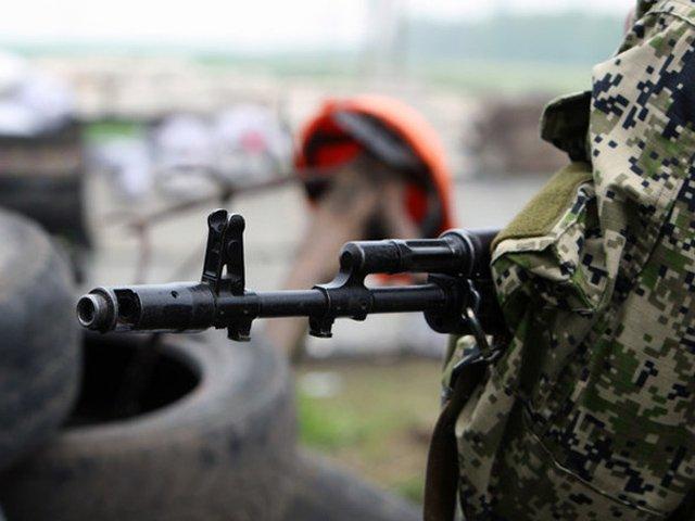 Новобахмутовку обстреливают пророссийские террористы: перехват разговора (видео)
