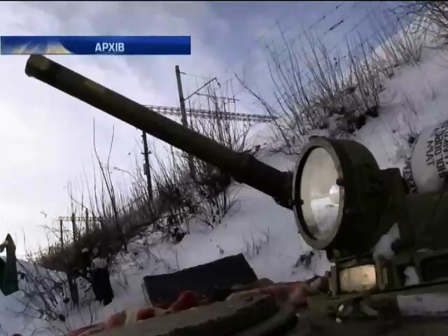 Бiля аеропорту росiяни втратили 200 людей (видео)
