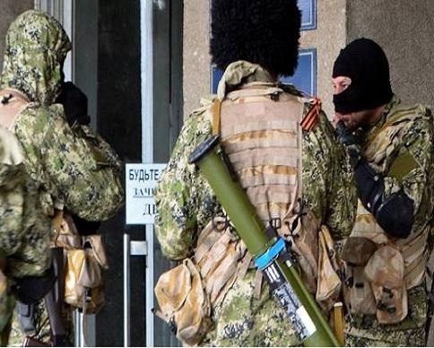 Польша расследует участие поляка в боях на Донбассе