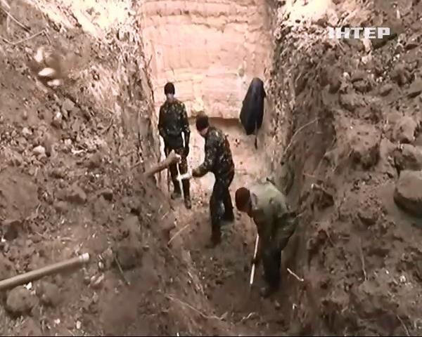 РНБО заявила про тисячi вiйськових Росii на Донбасi (видео)