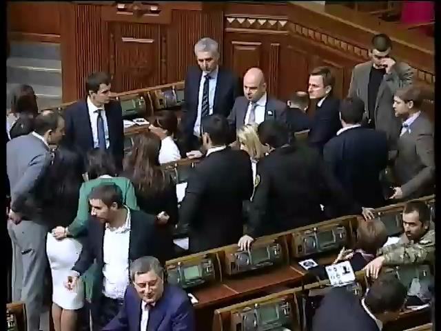 В Раде требуют подготовить налоговую и бюджетную реформы (видео)
