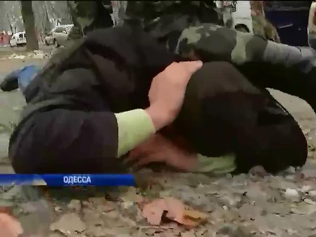 Журналисты России для сюжетов нанимают наркоманов за 100 грн. (видео)