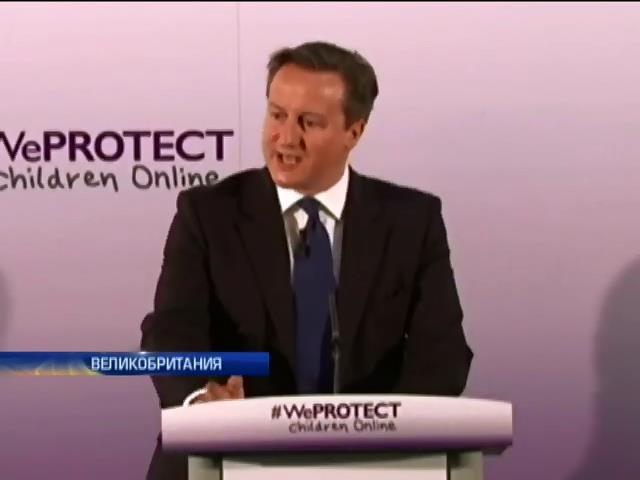 Британия ужесточает наказание для педофилов (видео)