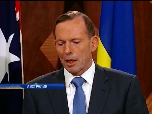 Австралия без посредников будет поставлять Украине уголь (видео)