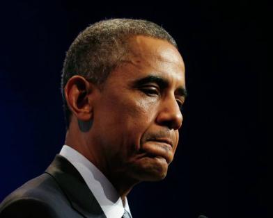 Обама подпишет закон о военной помощи