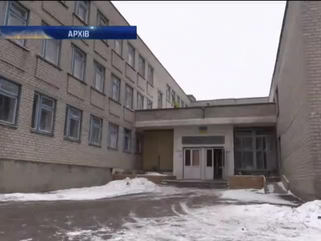 50 тис. дiтей не навчаються через вiйну на Донбасi (видео)