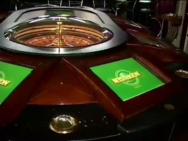 Депутаты хотят вернуть в Украину казино (видео)