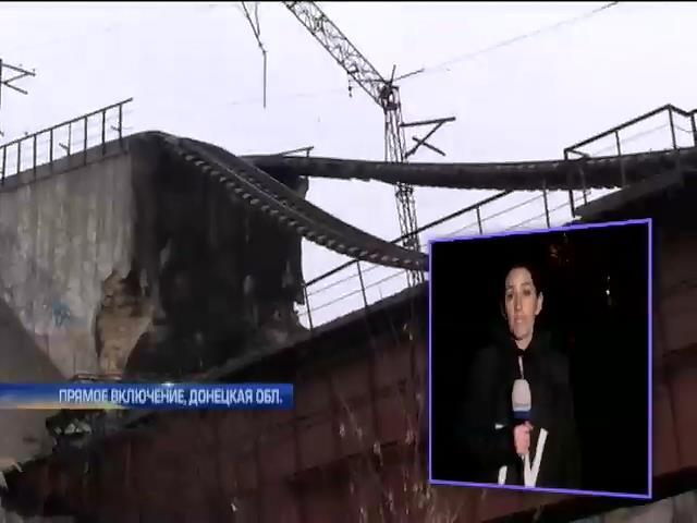 Над Мариуполем зафиксировали 13 беспилотников террористов (видео)
