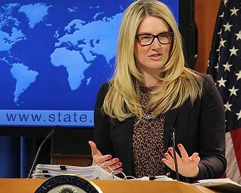 Госдеп назвал позицию США по Украине главным успехом 2014 года