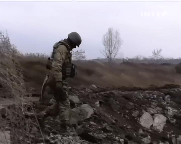 РНБО перевiряe iнформацiю про загибель 16 десантникiв Росii (видео)